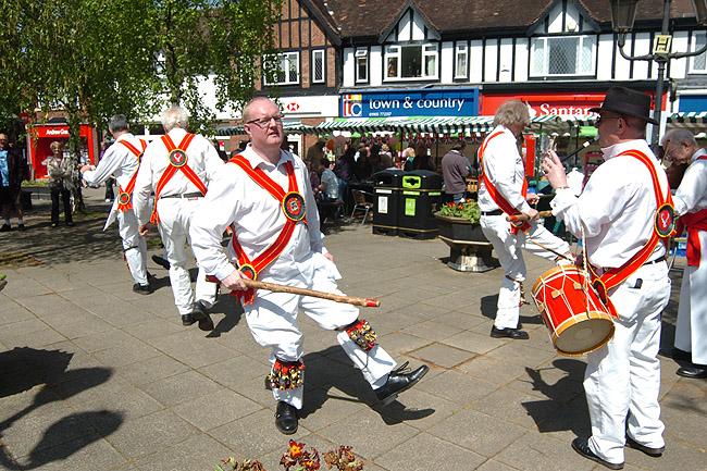 St Richard's festival